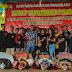 Annivetsary Ke-7 Paguyuban Tirto Turonggo Mudho Menyedot Ratusan Pengunjung Yang Datang