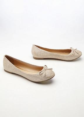 Fotos de zapatos de novia sin tacon