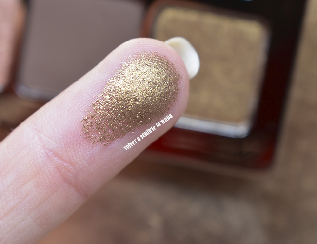 Mini Star Eyeshadow Palette de Natasha Denona - Sombra Cosmo