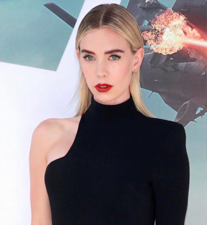 Vanessa Kirby Latest Hot Photos
