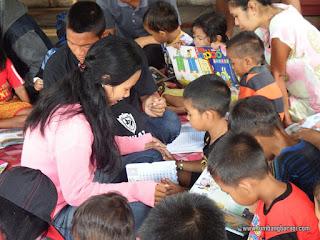 komunitas peduli pendidikan