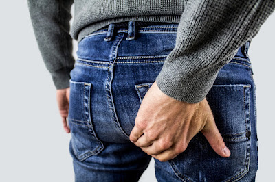 5 Options Ointment to Treat Swollen Anus and Itching Due to Hemorrhoid