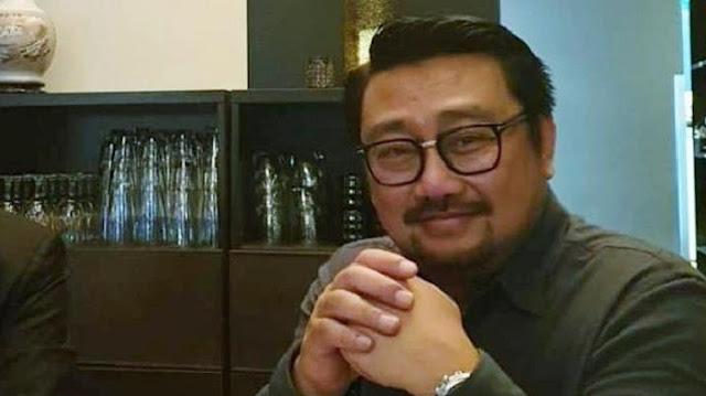 Sindir Dana Rp11.000 T Versi Jokowi, Rachland Nashidik: Bisa untuk Pelatihan Online Memancing