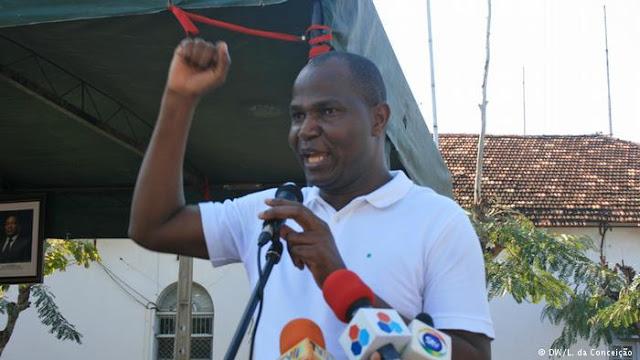 Em Moçambique, Governador de Inhambane denuncia falsas promessas da Sasol