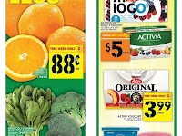 Food Basics Flyer Valid June 4 - 10, 2020 Always More for Less