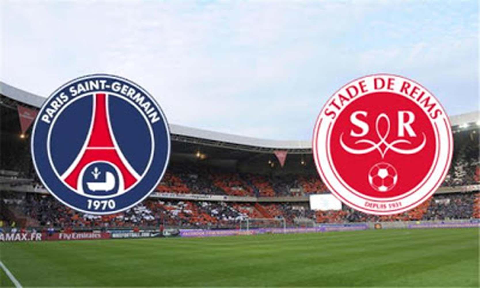 مشاهدة مباراة باريس سان جيرمان وريمس اليوم
