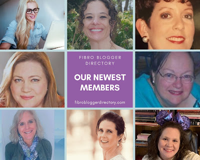 fibro blogger directory newest members