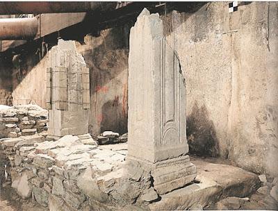 Τα «ανοιχτά μουσεία» του μετρό Θεσσαλονίκης