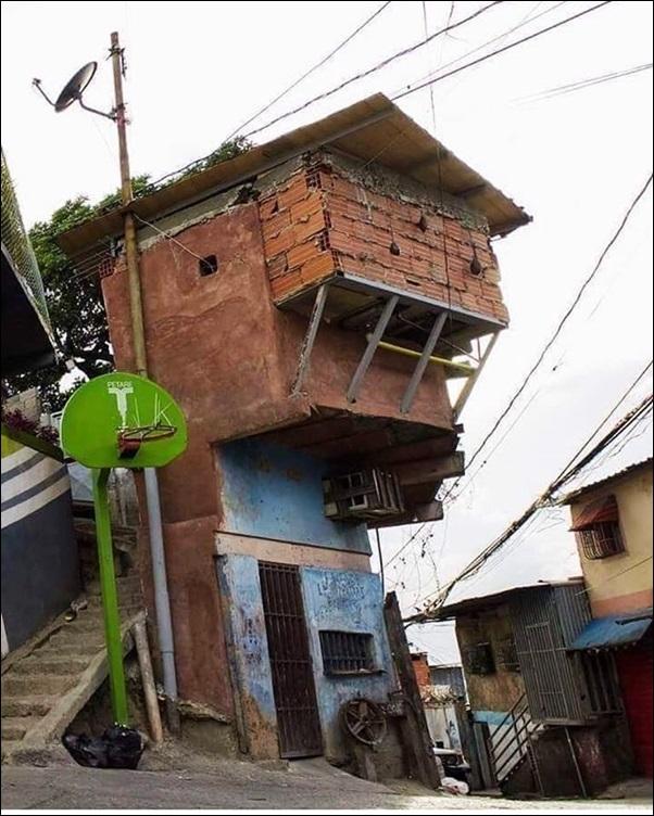 casa da favela