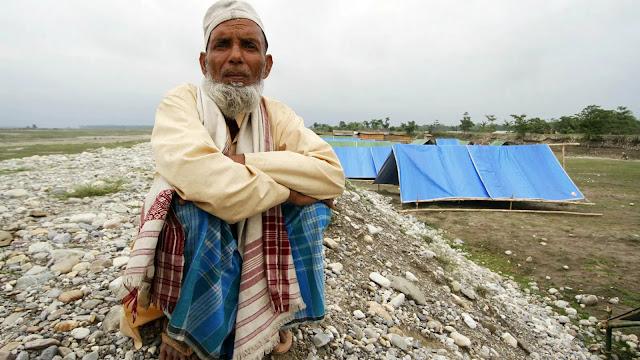 लगभग 875 लाख करोड़ प्रॉपर्टी के मालिक है भारतीय मुस्लिम फिरभी ........