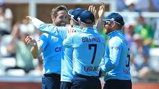 England vs Sri Lanka 1st ODI 2021 Highlights