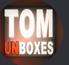 Tom Unboxes Discord