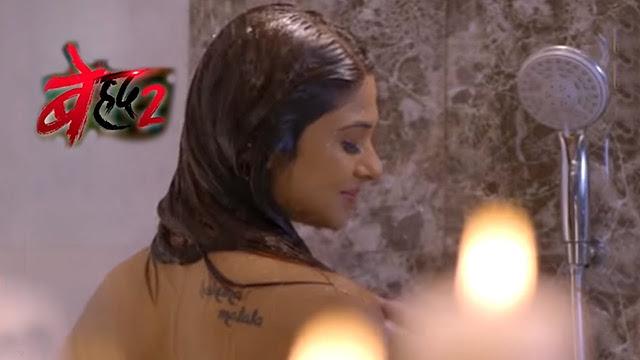 MAYAJAAL : Maya recreates mayajaal for MJ uses Vikram in Beyhadh 2