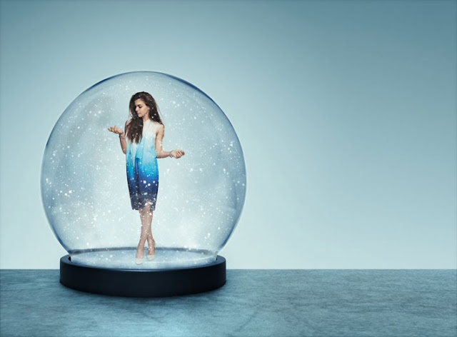 Pandora's Winter Collection 2013