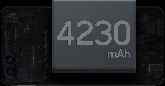 Spesifikasi Oppo A3S