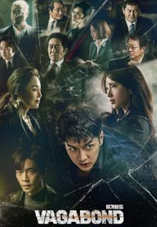 drama korea action 2019