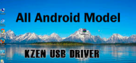Download Kzen USB Drivers