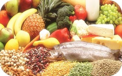 DAMPAK KEKURANGAN NUTRISI