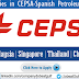Job Vacancies in CEPSA-Spanish Petroleum Company