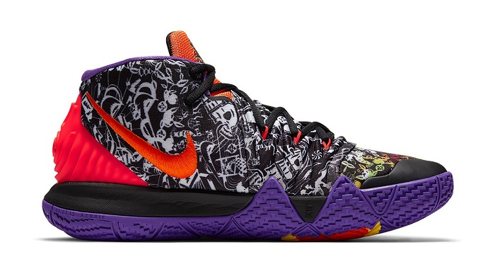 Nike Kyrie S2 Hybrid Chinese New Year Sneakers