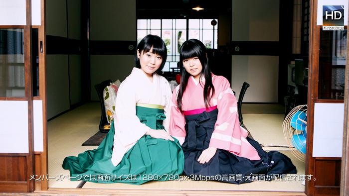 1000giri3-29 Akane & Mayu 06140