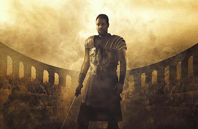 Resultado de imagem para arena de gladiadores