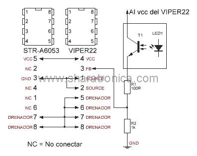 STR-A6053 por VIPER22.