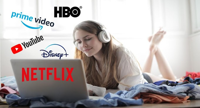 How to watch TV shows and movies with friends remotely on Prime Video, Netflix, Disney+, HBO and more