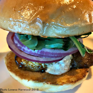 Bachi Burger, Las Vegas