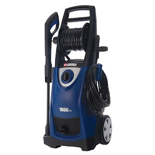 Campbell Hausfeld PW1835 power washer specifications and photos