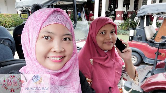 Nuvasa Bay Resort Batam 8