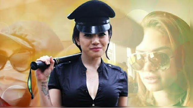 Medina Moesa Buka Suara, Nikita Berani Hina Habib Rizieq karena Dapat Orderan dari Bang Jago