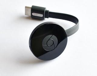 Cara Menggunakan Chromecast TanpaWifi