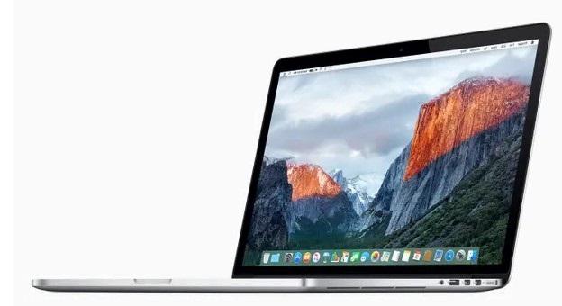 Apple recalls 15in MacBook Pro laptops over battery fire risk