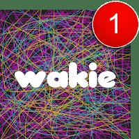 wakie-radio-app