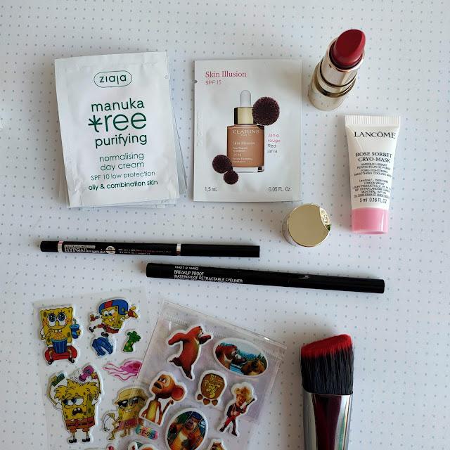 Mis regalos de reyes: Maquillaje y cosmética 08