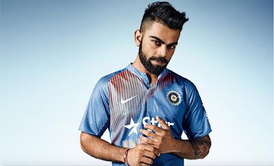 Indian Cricketer Virat Kohli wallpapers