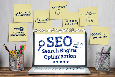 What is SEO, and how to do search engine optimization?