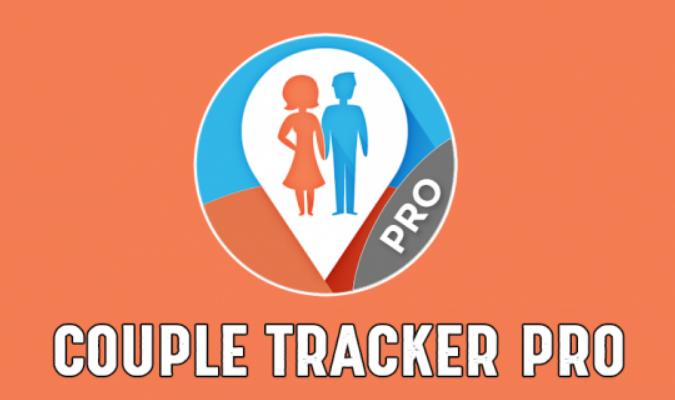 Aplikasi Android Populer Tahun 2019 - Couple Tracker