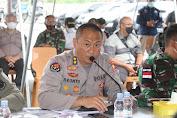 Bom Lontong Milik Terduga Teroris B Alias AA Berdaya Ledak Tinggi
