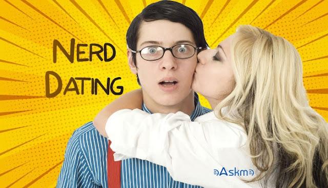How Nerd Dating Got Easier In The Online World: eAskme