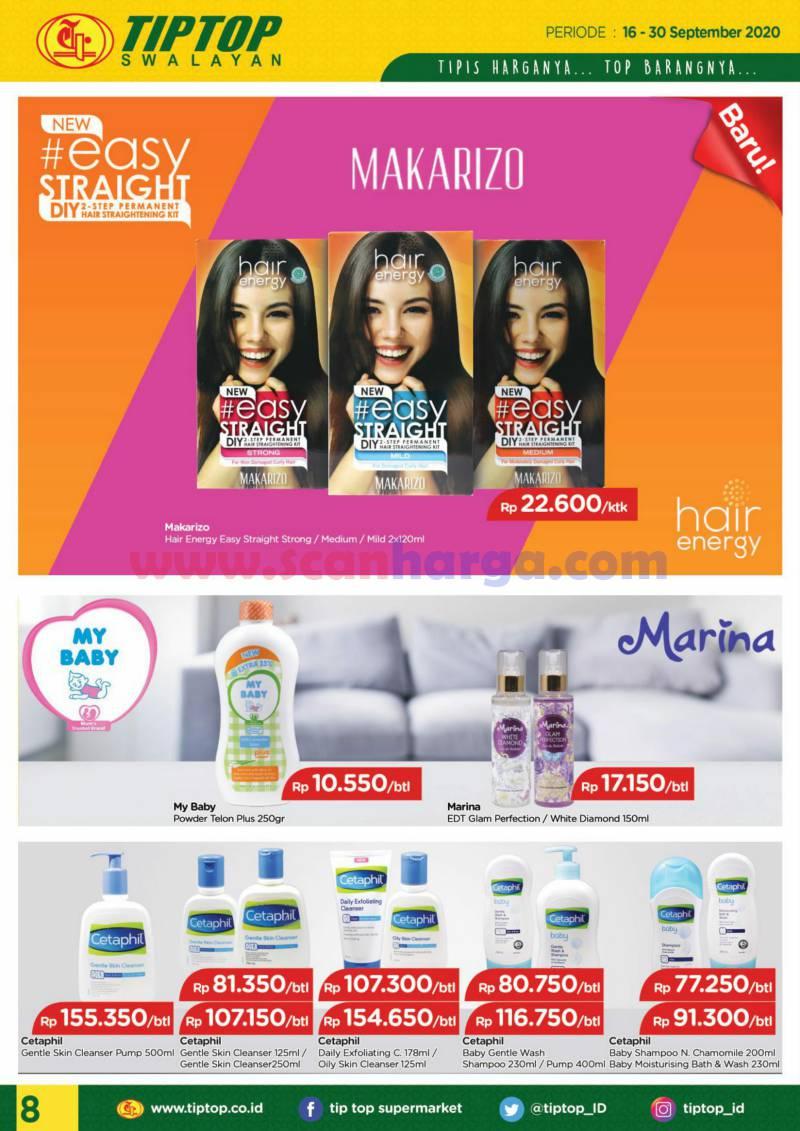 Katalog Tiptop Swalayan Promo 16 - 30 September 2020 8