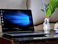 ASUS ZenBook UX410, Senjata Andalan Para Konten Kreator