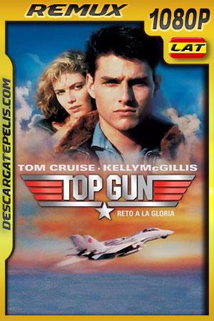 Top Gun (1986) 1080p BDRemux Latino – Ingles