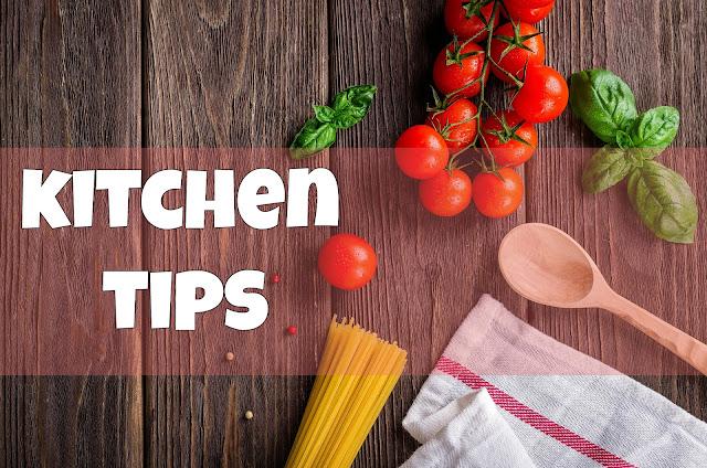 कुछ बेहतरीन रसोई टिप्स - Some of the finest kitchen tips in hindi