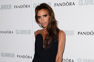 Victoria Beckham spoke about the new collection