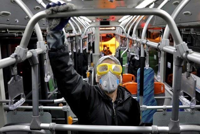 Μεταλλαγμένο και πιο επιθετικό το στέλεχος του ιού που χτύπησε ΗΠΑ και Ευρώπη.