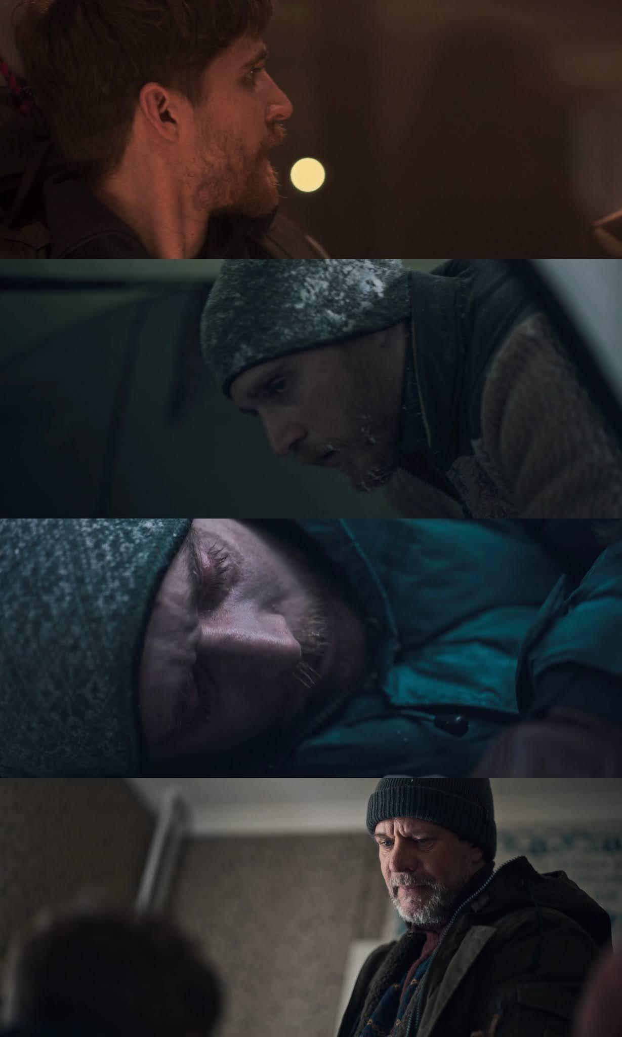 Punto Rojo (2021) HD 1080p Latino