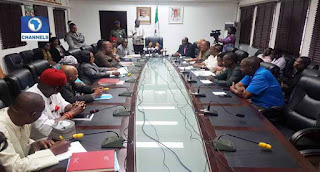 ASUU Strike: FG Meets Lecturers, NLC Today Over Strike, Planned Protest