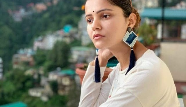 Rubina Dilaik Instructs The Hacker Trying To Hack Her Account To Get A Life